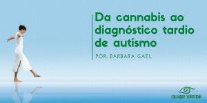 cannabis diagnostico autismo